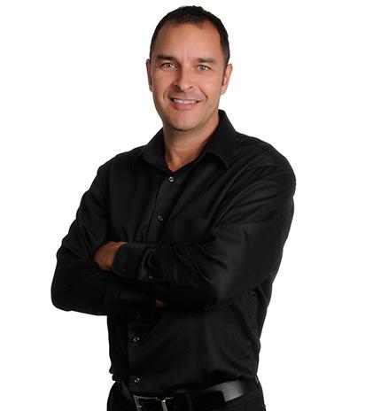 Daniel Pagé